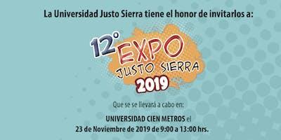 12ª EXPO JUSTO SIERRA | Registro para padres de familia