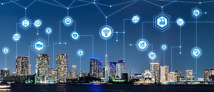 Smart Cities – How can you support planning for the future of living? image