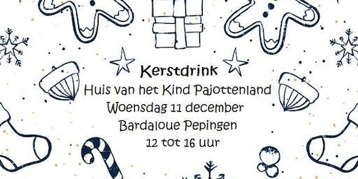 Kerstdrink Huis van het Kind Pajottenland