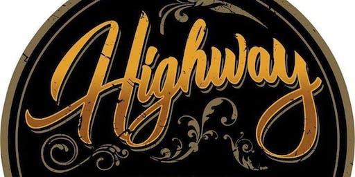 Highway Natives, Whiskey Riders, Don't Lie at Mag Bar