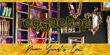 Reggaetop New Year Party entradas