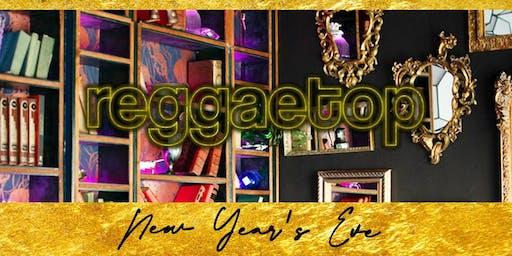 Reggaetop New Year Party