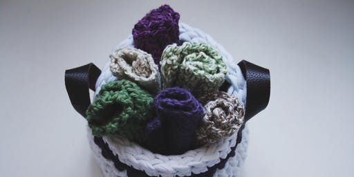 Crochet Washcloths Workshop
