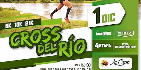 Cross del Río - 4ta Etapa Trailseries entradas