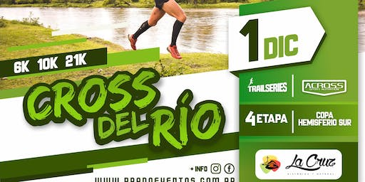 Cross del Río - 4ta Etapa Trailseries