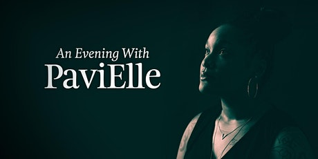 An Evening with PaviElle tickets