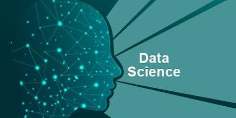 Data Science Certification Training in  Edmonton, AB tickets