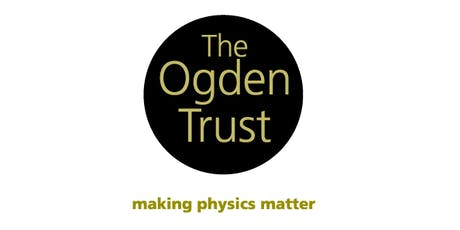 Ogden Trust Primary Professional Physics Learning (P3L) tickets