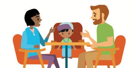 Family Nurturing Programme - Shipston tickets