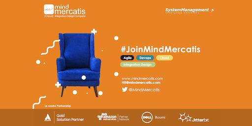 PMI Day 2019 @ Politecnico di Milano con Mind Mercatis