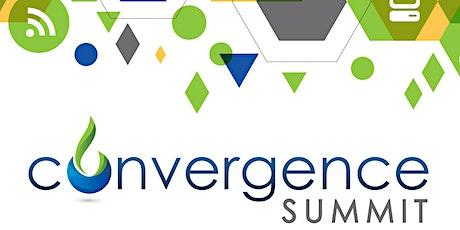 CONVERGENCE Summit 2020 tickets