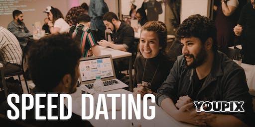 Speed Dating - 13/NOV