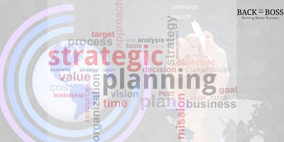 VISION20X0 - Building Better Business: Strategic Planning Workshop