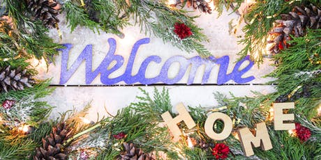 FREE Smile Herb Welcome Home Holiday Open House tickets