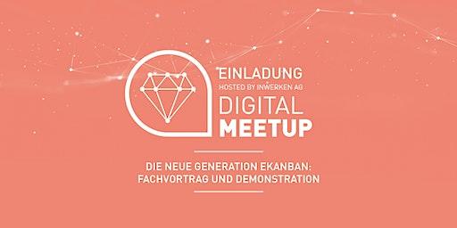 Digital MeetUp - Die neue Generation eKanban