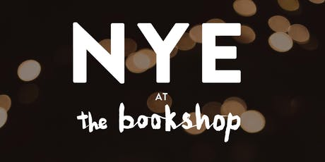 New Years Eve at The Bookshop tickets