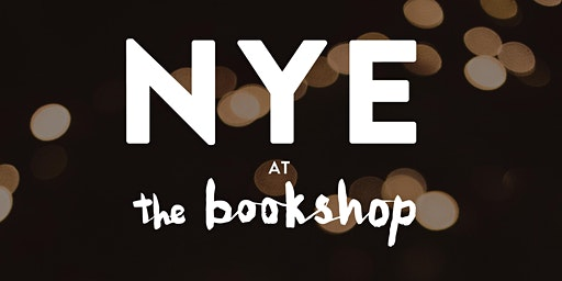 New Years Eve at The Bookshop