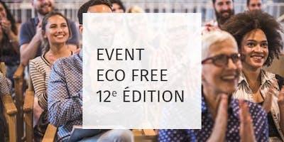 12e édition - Event Eco Free Grand Ouest