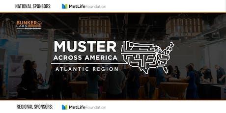 Atlantic Region Muster Across America Tour tickets