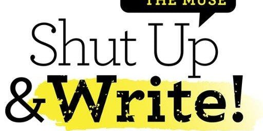 Shut Up and Write ™ Tel Aviv