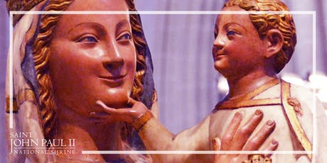 Living Mary's Joy –An Advent Day of Recollection tickets