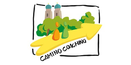 Muenchner-Camino-Coaching Halbtags Fr. 10.01.2020 tickets