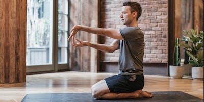 Wrist and Shoulder Maintenance with Adam Hocke
