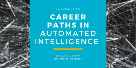 Career Paths in Automated Intelligence tickets