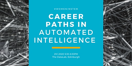 Career Paths in Automated Intelligence