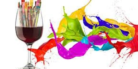 Customer Appreciation: Come Shop! Eat! Drink! Dance! Let's Sip and Paint At Chi Bella  tickets