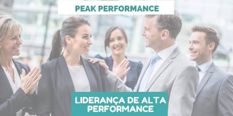 Peak Performance biglietti