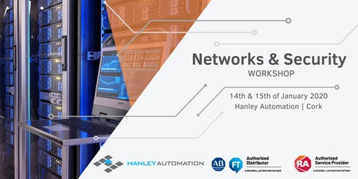 Factory Networks & Cyber Security