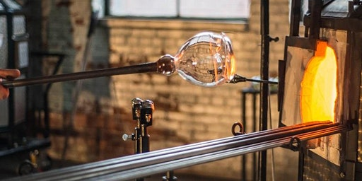Americus Hot Glass Craft Beer Festival 2020