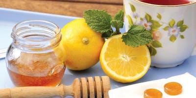 Winter Warmer Remedies