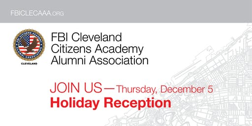 2019 Holiday Reception and Annual Meeting