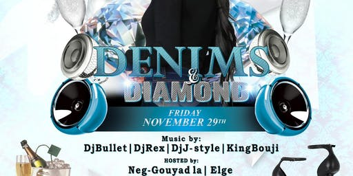 Denim's & Diamonds