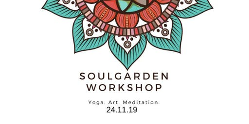 Soothe Your Soul by Soulgarden