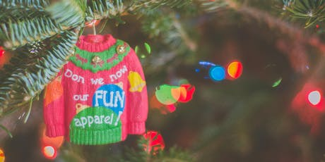 AFF-Milwaukee: Annual Christmas Party tickets