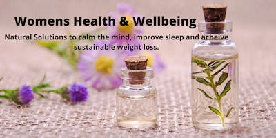 Health and Wellbeing for Women