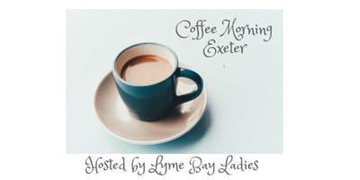 Lyme Bay Ladies Networking Coffee - Exeter
