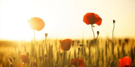 Summer Sunset: Handel, Vivaldi & Zelenka tickets