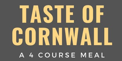 Taste of Cornwall *January*