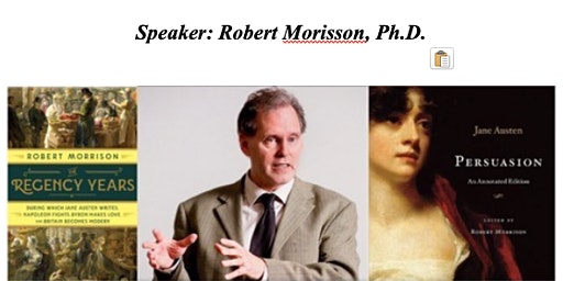 Writing the Regency: Austen & the 'Strange Business' in America