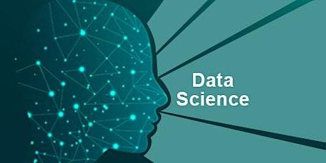 Data Science Certification Training in  Ferryland, NL tickets