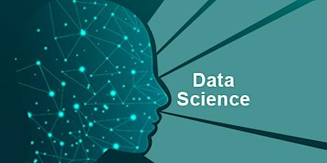 Data Science Certification Training in  Fredericton, NB tickets