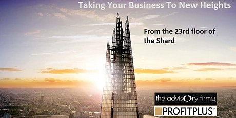 How to Plan and Fast Track your Business Growth in 2020! tickets