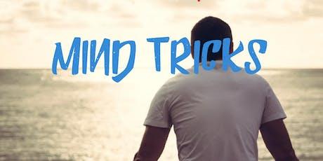 Mind Tricks tickets