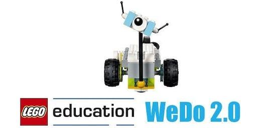 INNOVATION WEEK: Taller de robótica gratuito para niños facilitado por KAPEK