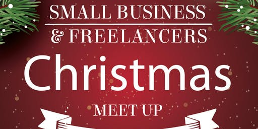 Small Business & Freelancers Christmas Meetup - Altrincham