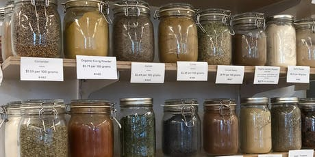 Zero Waste 101! Workshop in English tickets